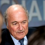Sepp Blatter (Foto: thesportreview @ Flickr.com)