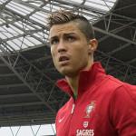 Cristiano Ronaldo (Foto: Fanny Schertzer / Wikimedia)